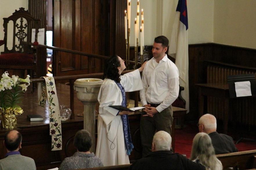 Baptism 11