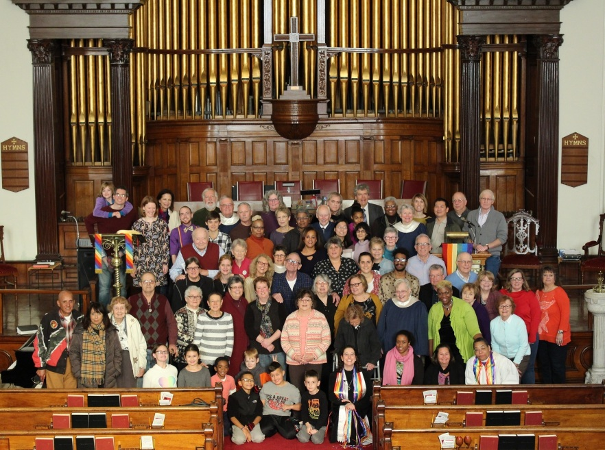 congregational photo revised